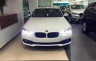 Bán xe BMW 3 Series 320i 2017, màu trắng, nhập khẩu giá 1 tỷ 439 tr tại Tp.HCM