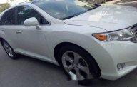 Bán Toyota Venza 3.5AT sản xuất năm 2009, màu trắng giá 865 triệu tại Tp.HCM