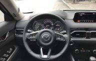 Bán Mazda CX 5 2.5 năm sản xuất 2018, màu trắng chính chủ giá 1 tỷ 50 tr tại Hà Nội