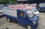Bán xe Veam VPT095, xe tải nhẹ 990kg đời mới nhất, thùng dài 2m6, trợ lực lái, điều hòa, giá rẻ giá 226 triệu tại Hà Nội