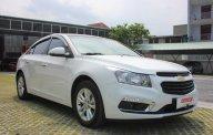 Chevrolet Cruze LT 1.6 2017, số sàn, bản E, siêu lướt 4xxx km giá 496 triệu tại Tp.HCM