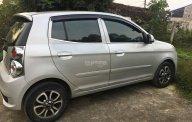 Bán Kia Morning MT đời 2011, màu bạc số sàn, xe gia đình giá 199 triệu tại Thái Nguyên