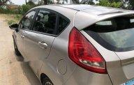 Bán Ford Fiesta năm 2013, màu bạc còn mới giá 370 triệu tại Bình Dương