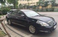 Chính chủ bán xe Nissan Teana 2010, màu đen giá 545 triệu tại Hà Nội