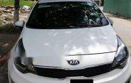 Bán xe Kia Rio sản xuất 2015, màu trắng   giá Giá thỏa thuận tại Tp.HCM