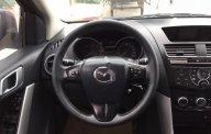 Auto bán Mazda BT 50 2.2L 4x2 AT sản xuất 2015, màu đỏ, nhập khẩu giá 518 triệu tại Hà Nội