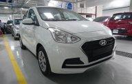 Bán Hyundai Grand i10 1.2 MT Sedan 2018, màu trắng giá 388 triệu tại Bắc Ninh