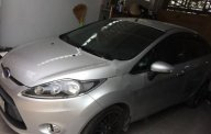 Bán Ford Fiesta 1.6 AT 2011, màu bạc số tự động giá 328 triệu tại Đồng Nai