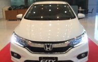 Giá xe Honda City 1.5L CVT tự động 2018, chỉ 130tr nhận xe, KM Hót Hót giá 559 triệu tại Tp.HCM