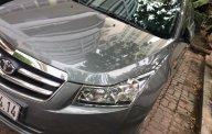 Bán Daewoo Lacetti CDX 1.6 AT đời 2009, màu xám, xe nhập   giá 305 triệu tại Hà Nội