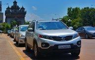 Chính chủ bán Sorento 2010 tự động, máy xăng, xe nhập Hàn Quốc giá 555 triệu tại Hà Nội
