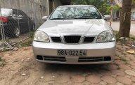 Xe Daewoo Lacetti đời 2004 màu bạc, 130 triệu giá 130 triệu tại Hải Dương