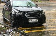 Bán Daewoo Lacetti CDX 1.6 AT đời 2009, màu đen, xe nhập  giá 305 triệu tại Thái Nguyên