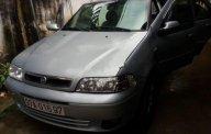 Cần bán Fiat Albea ELX đời 2007, màu bạc, 138 triệu giá 138 triệu tại Hà Nội