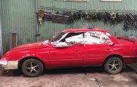 Bán xe Honda Accord năm 1994 màu đỏ, xe nhập giá 50 triệu tại Kon Tum