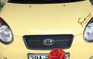 Bán Kia Morning năm 2008 màu vàng, 222 triệu, nhập khẩu nguyên chiếc giá 222 triệu tại Hà Nội
