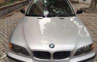 Cần bán BMW 3 Series 318i AT sản xuất 2004, màu bạc chính chủ giá cạnh tranh giá 215 triệu tại Hà Nội
