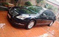Bán Nissan Teana 2.0 AT đời 2010, màu đen, xe nhập, giá chỉ 495 triệu giá 495 triệu tại Thái Nguyên