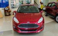 Bán xe Ford Fiesta 1.5L AT Sport sản xuất 2018, màu đỏ, giá cạnh tranh, LH: 0918889278 để được tư vấn tốt nhất giá 510 triệu tại Tp.HCM