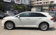 Bán Toyota Venza Full option đời 2009, màu trắng, nhập khẩu nguyên chiếc giá 780 triệu tại Hà Nội