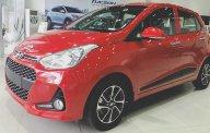Cần bán Hyundai Grand i10 Base đời 2018, màu đỏ giá 315 triệu tại Bắc Ninh