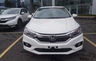 Cần bán Honda City TOP 2018, đủ màu, giá 599tr- Honda Bắc Ninh hotline: 0989.868.202 giá 599 triệu tại Bắc Ninh