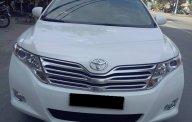 Cần bán xe Toyota Venza 3.5AT 2009, hàng Mỹ, màu trắng bản full giá 865 triệu tại Tp.HCM