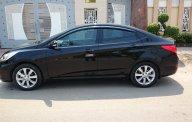 Cần bán xe Hyundai Accent AT đời 2011, màu đen, nhập khẩu giá 393 triệu tại Đà Nẵng