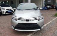 Bán ô tô Toyota Vios G đăng ký 2018, màu bạc, giá tốt giá 559 triệu tại Hà Nội