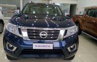 Cần bán xe Nissan Navara VL sản xuất năm 2018, màu xanh lam, nhập khẩu nguyên chiếc giá 805 triệu tại Đồng Nai