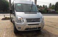 Bán Ford Transit 16 chỗ, trang bị lót sàn, ghế da, bọc trần rèm cửa, giá rẻ nhất Tây Ninh LH 0898 482 248 giá 840 triệu tại Tây Ninh