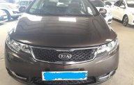 Bán ô tô Kia Forte S 1.6AT năm sản xuất 2013, màu nâu giá 466 triệu tại Tp.HCM