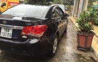Bán Daewoo Lacetti CDX 1.6 AT 2009, màu đen, nhập khẩu giá 282 triệu tại Nam Định