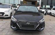 Bán Hyundai Accent sản xuất năm 2018, màu đen, 425 triệu giá 425 triệu tại Hà Nội