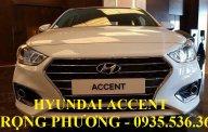 Hyundai Accent 2018 Đà Nẵng, LH 24/7: Trọng Phương - 0935.536.365, hỗ trợ vay 80% xe giá 425 triệu tại Đà Nẵng