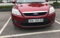 Bán Ford Focus 1.8 AT năm 2010, màu đỏ giá 365 triệu tại Hà Nội
