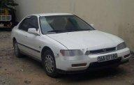 Bán Honda Accord sản xuất năm 1995, màu trắng chính chủ, 129 triệu giá 129 triệu tại Tp.HCM