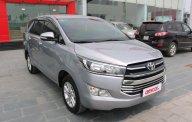 Bán Toyota Innova 2.0E MT đời 2017, màu xám giá 724 triệu tại Hà Nội