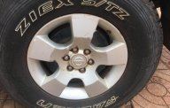 Bán xe Nissan Navara LE 2.5MT 4WD năm 2011, màu bạc, xe nhập  giá 350 triệu tại Đắk Lắk