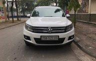 Cần bán Volkswagen Tiguan đời 2012, màu trắng, nhập khẩu giá cạnh tranh giá 669 triệu tại Hà Nội