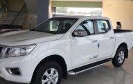 Bán xe Nissan Navara E năm 2017, màu trắng, nhập khẩu giá 625 triệu tại Bắc Giang