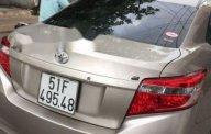 Bán xe Toyota Vios AT đời 2017, giá 475tr giá 475 triệu tại Tp.HCM