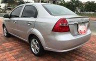 Bán xe Chevrolet Aveo MT đời 2016, màu bạc số sàn giá 358 triệu tại Đà Nẵng