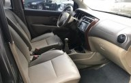 Bán xe Nissan Grand livina 1.8 MT sản xuất năm 2010, màu xám giá 330 triệu tại Hà Nội