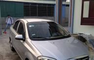 Bán xe Daewoo Gentra SX đời 2009, màu bạc  giá 188 triệu tại Thanh Hóa
