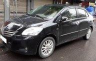 Bán ô tô Toyota Vios E 2010, màu đen, còn mới giá 282 triệu tại Hà Nội
