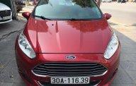 Cần bán lại xe Ford Fiesta đời 2014, màu đỏ, số tự động, 458tr giá 458 triệu tại Hà Nội