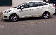 Cần bán gấp Ford Fiesta đời 2015, màu trắng, chính chủ giá 430 triệu tại Hà Nội