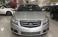 Cần bán xe Daewoo Lacetti đời 2010, màu bạc, nhập khẩu, chính hãng giá cạnh tranh giá 305 triệu tại Phú Thọ