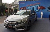 Honda Giải Phóng bán Honda Civic 1.5L VTEC Turbo 2018 nhập khẩu nguyên chiếc Thailand, màu xám. LH 0903.273.696 giá 831 triệu tại Hà Nội